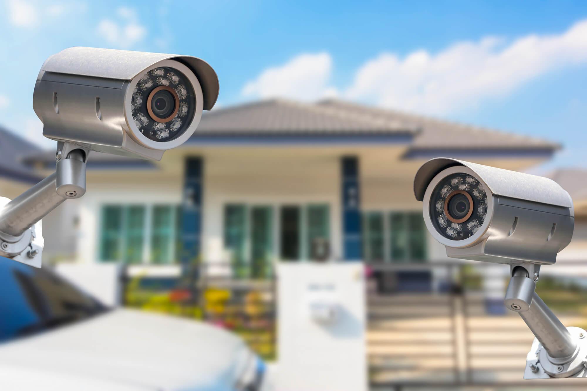 how to burglar proof your home